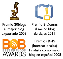 Premios Flapy in Japan