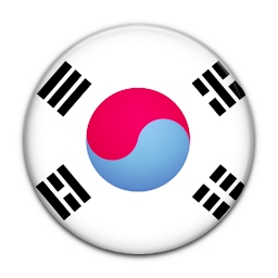 Corea del Sur